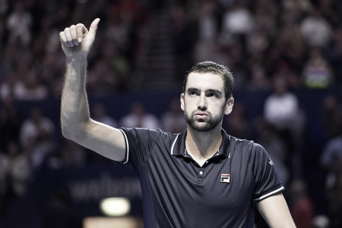 ATP Race to London weekly update: Final qualification scenarios in Paris