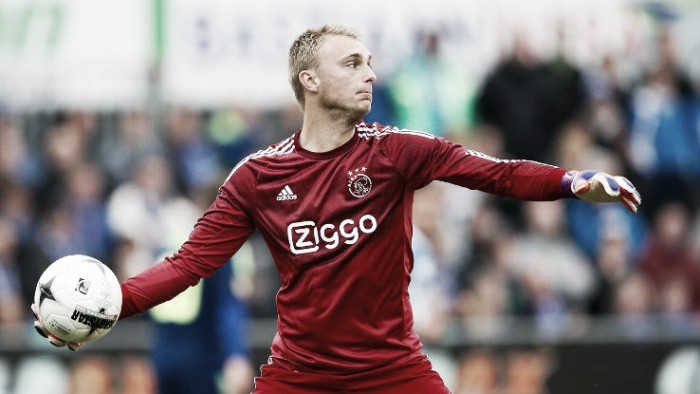 Cillessen deja el Ajax para poner rumbo al FC Barcelona