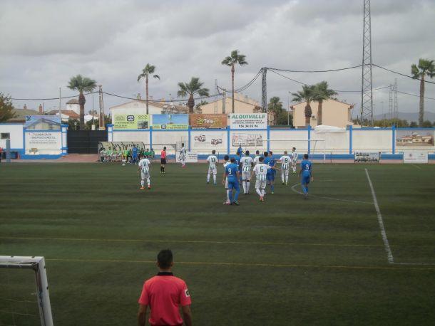 Resumen Tercera. Grupo X, jornada 5: el Fernández Marchán frena al Córdoba B