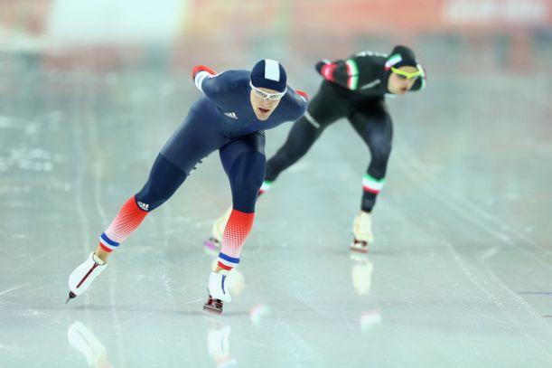 Ewen Fernandez ne pourra pas courir le 10 000m