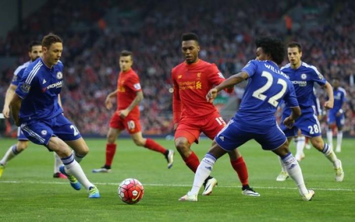 Premier League, Benteke al fotofinish risponde ad Hazard: 1-1 ad Anfield