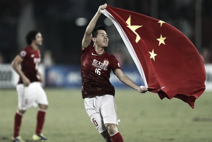La Cina del pallone che viaggia a gonfie vele nel calcio mondiale