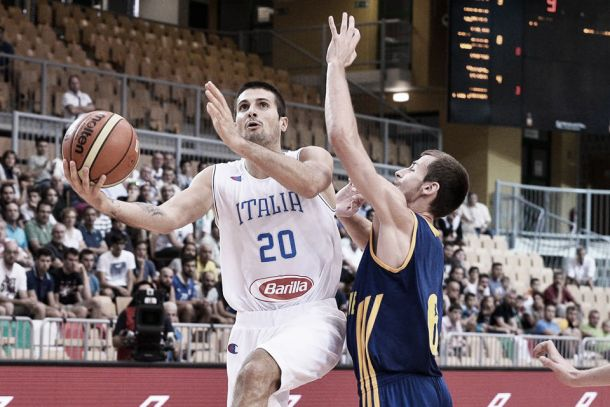 Italbasket, l'analisi individuale, ep.6: Andrea Cinciarini