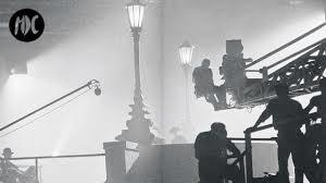 Arte o negocio: la industria del cine en la actualidad