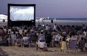 Cine en verano: una estación para aprovechar