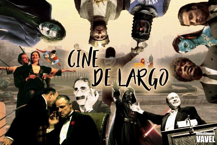 Cine de largo: Réquiem por un sueño