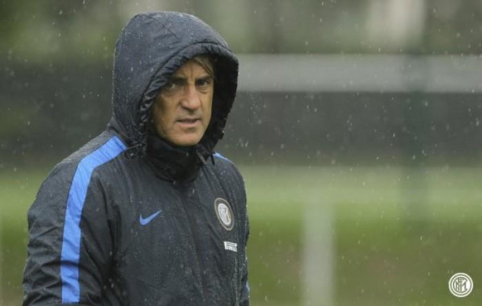 Sassuolo - Inter, rivoluzione finale