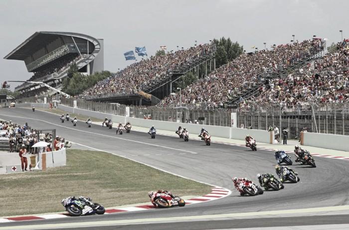 Horarios del Gran Premio de Catalunya 2016