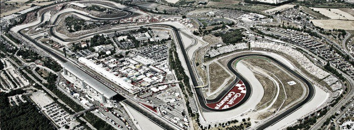 Following tragic events, track layout and schedule changed ahead of Catalan GP