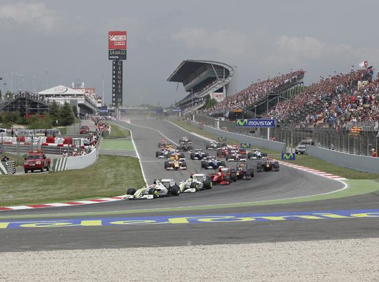 Cataluña también se plantea abandonar la Fórmula 1