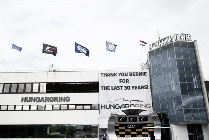 El circuito de Hungaroring renueva su contrato hasta 2026