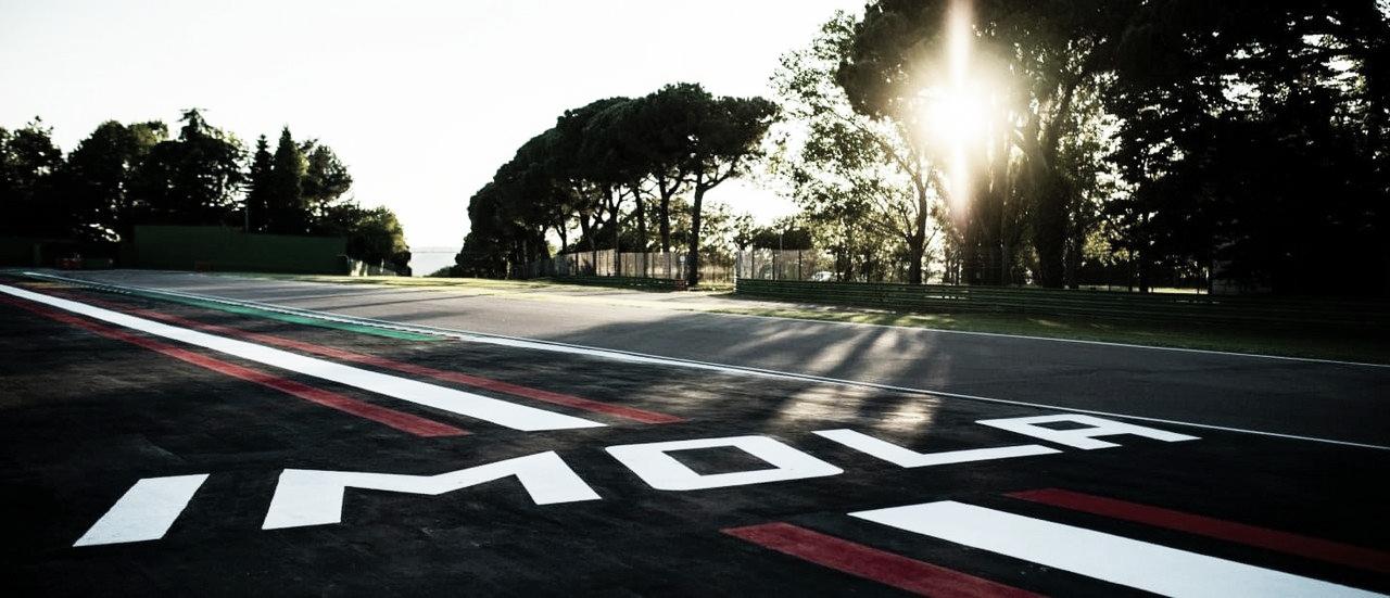 Imola podría regresar al calendario de la F1 en 2021