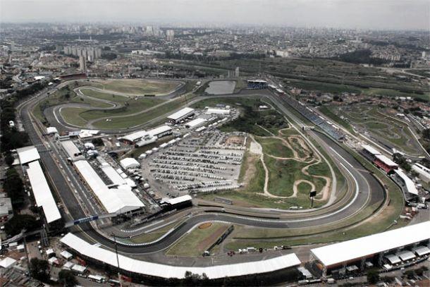 Una fuerte inversión permite la continuidad del GP de Brasil