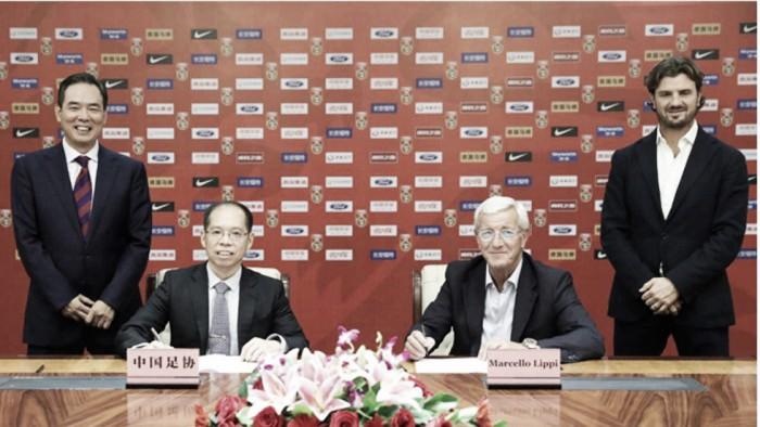 Marcello Lippi é anunciado como novo técnico da China e deve ganhar 20 mi de euros por ano