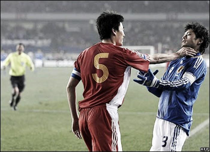 De zagueiro promissor a 'bom de briga': conheça o ex-jogador Li Weifeng