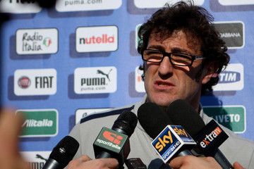 Ferrara, a un paso de ser entrenador del Sampdoria