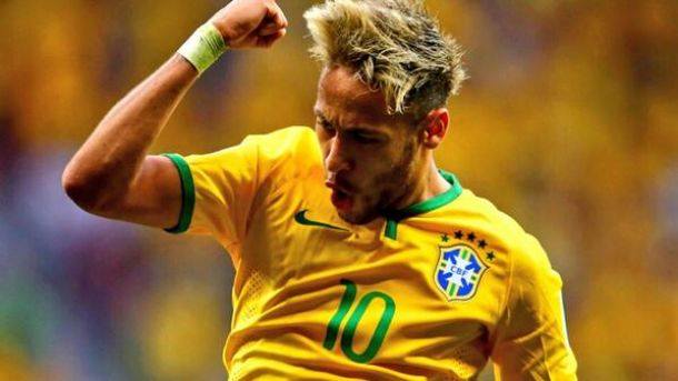 Cirque du Neymar
