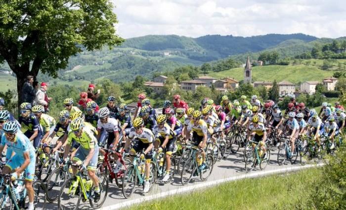 Giro d'Italia 2016, 11° tappa: finale nervoso, volata a ranghi ridotti?