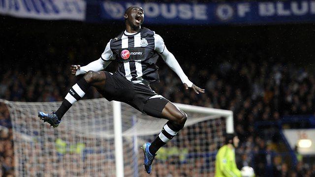 Muçulmano, jogador do Newcastle nega-se a estampar novo patrocínio