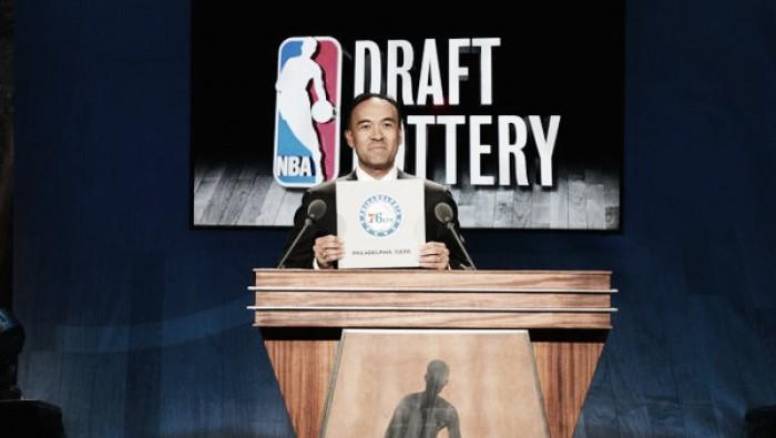 Philadelphia 76ers mantém favoritismo e garante a primeira escolha no Draft 2016