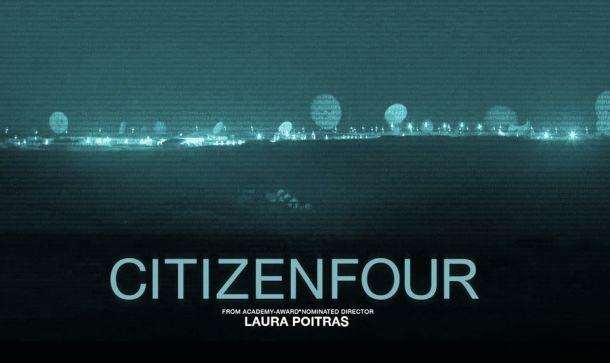 'Citizenfour', documental ganador del Oscar, en streaming y gratis
