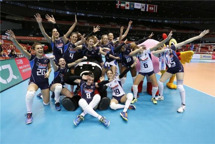 Volley - Qualificazioni Olimpiche, Tokyo: l'Italia schianta anche il Perù