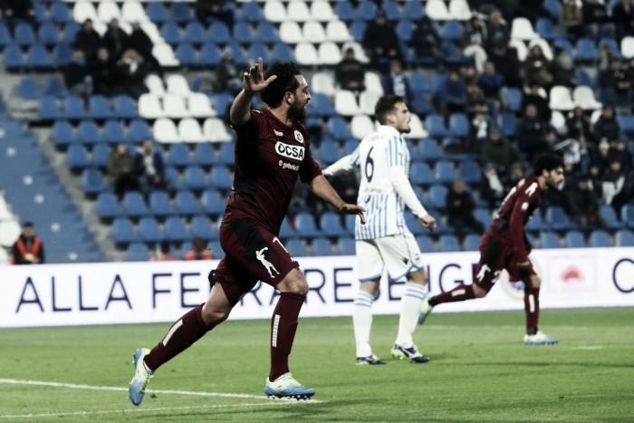 Cittadella y Torino también avanzan a octavos de 'Coppa'