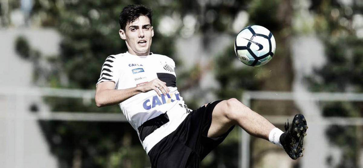 Ricardo Gomes praticamente descarta renovação de Cittadini com Santos