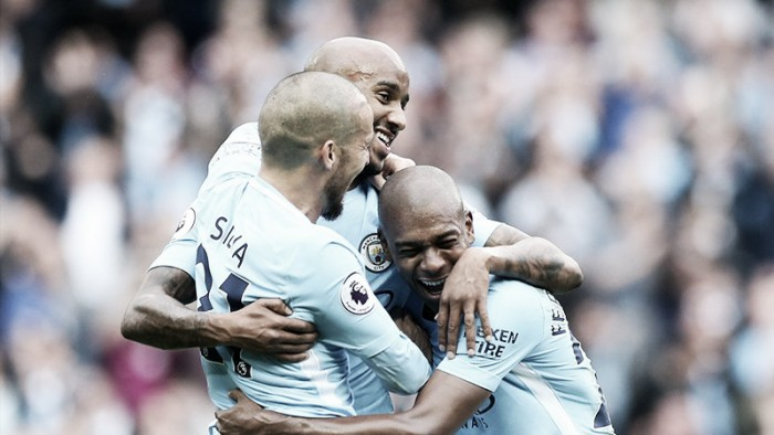 Premier League, 16a Giornata: al City il Derby di Manchester