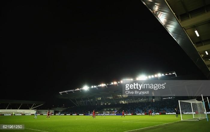 UEFA Women's Champions League - Brøndby IF (1) 1-1 (2) Manchester City: Visitors continue European adventure