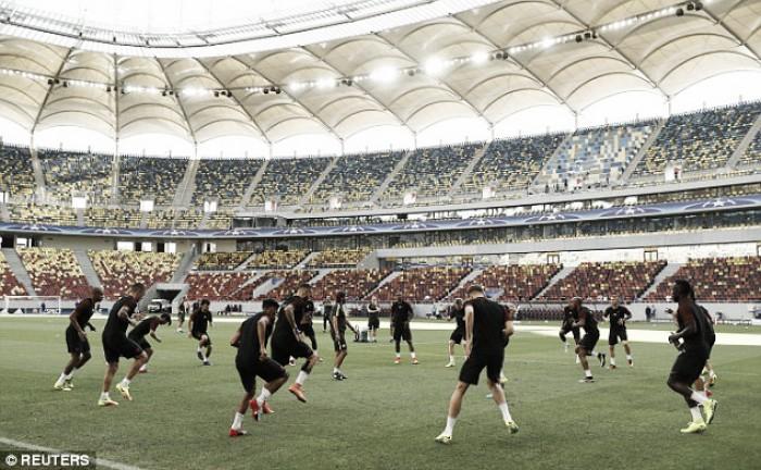 Steaua Bucharest vs Manchester City Preview: Pep bidding for no first leg slip up as City begin European campaign