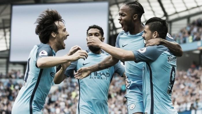 Sem Aguero e liderado por Iheanacho: o raio-x do City para o dérbi de Manchester