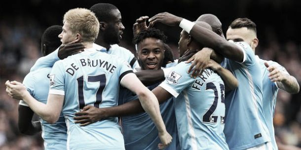 Premier League, il City travolge il Bournemouth e mantiene il primo posto