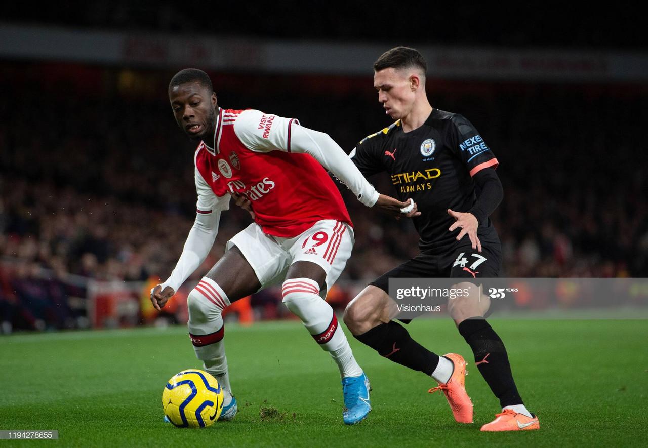 Manchester City vs Arsenal Preview: Arteta returns to the Etihad for Premier League restart