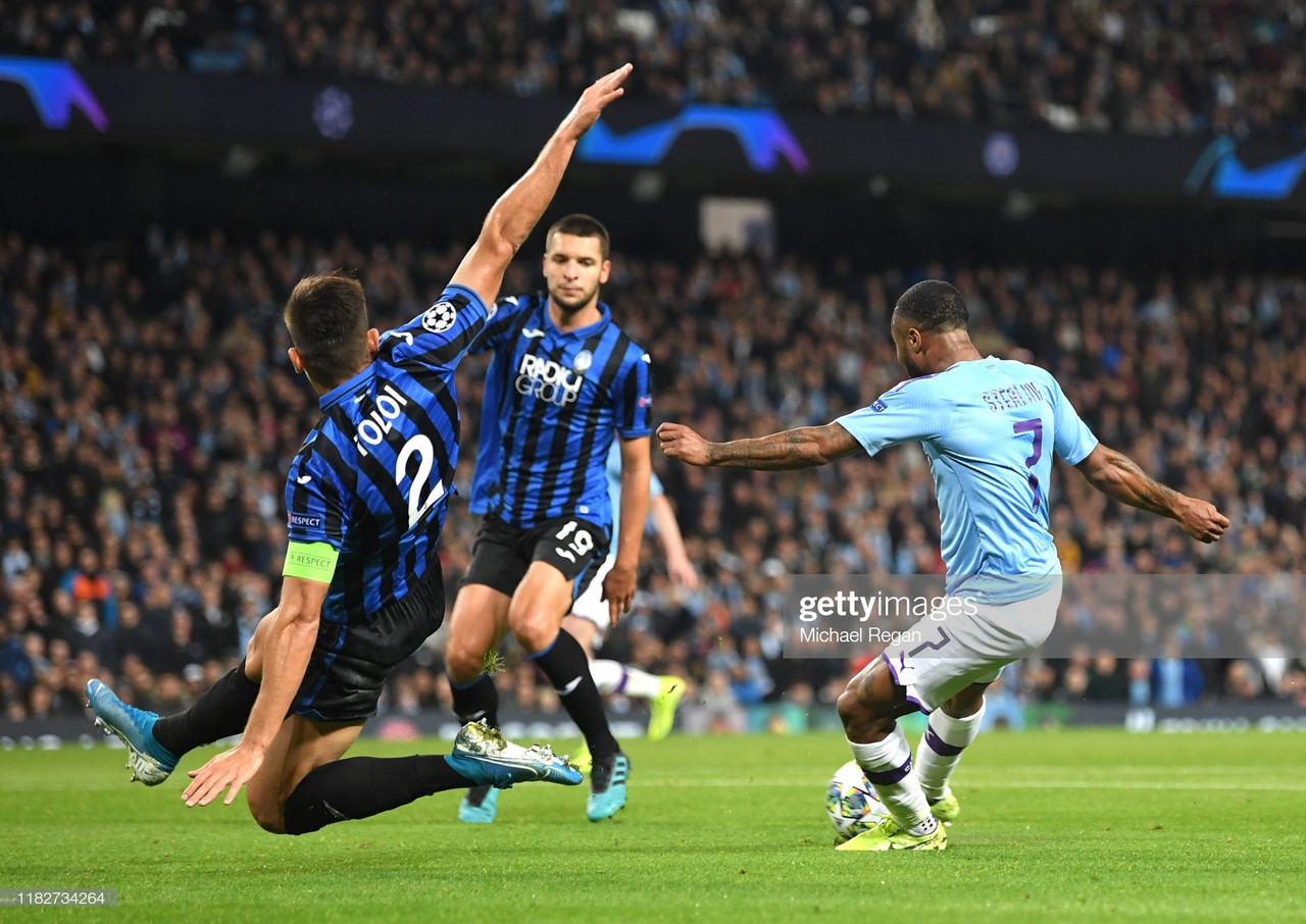 Atalanta vs Manchester City Preview: Blues look to seal knock-out qualification