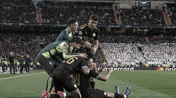 Análisis del City, rival del Madrid: un equipo de élite