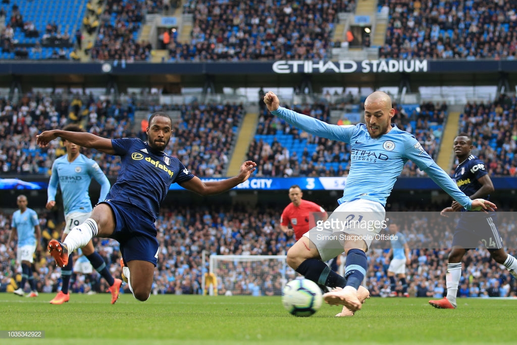 Manchester City vs Fulham Preview: Changes expected as City continue to fight on all fronts