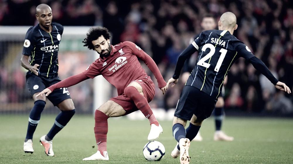 Previa Manchester City vs Liverpool: una final para los de Guardiola