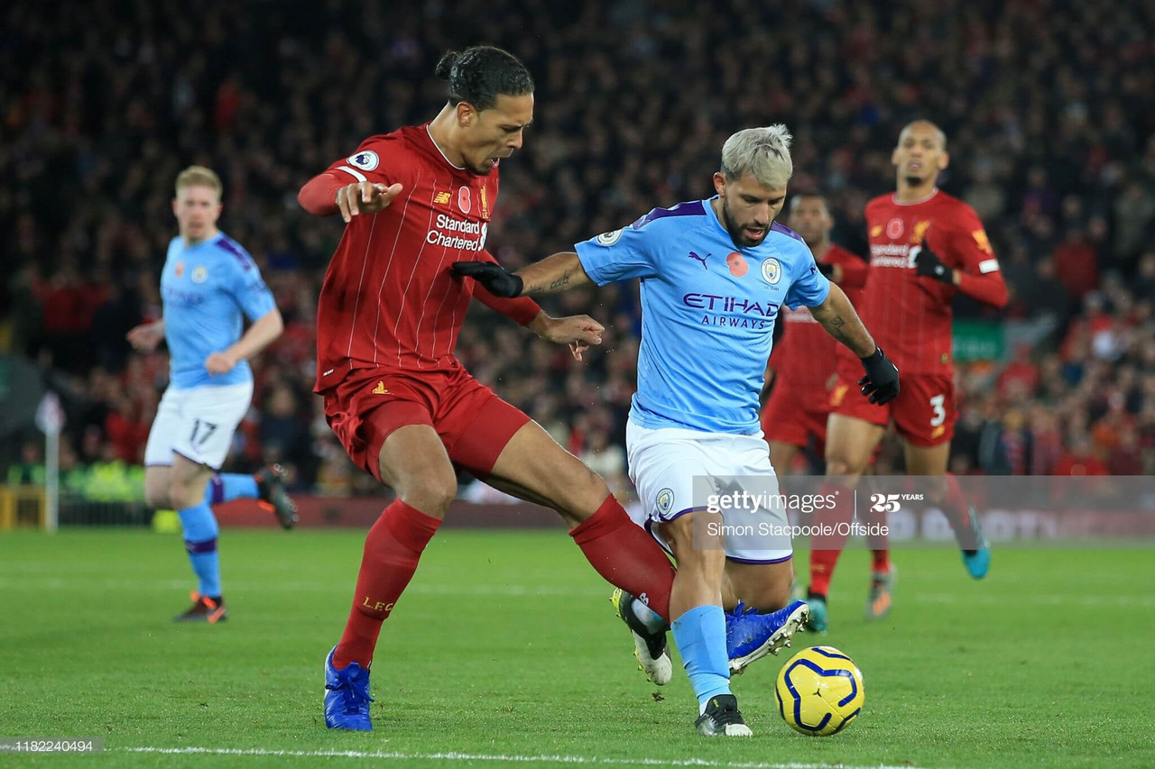 Manchester City vs Liverpool Preview: Blues host newly crowned Premier League Champions