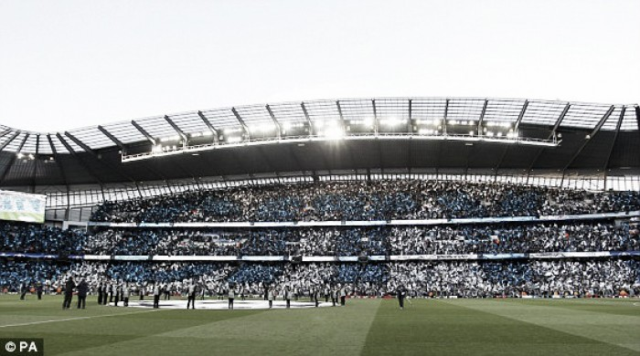 Manchester City 0-0 Real Madrid: Honours even in tense semi-final first leg
