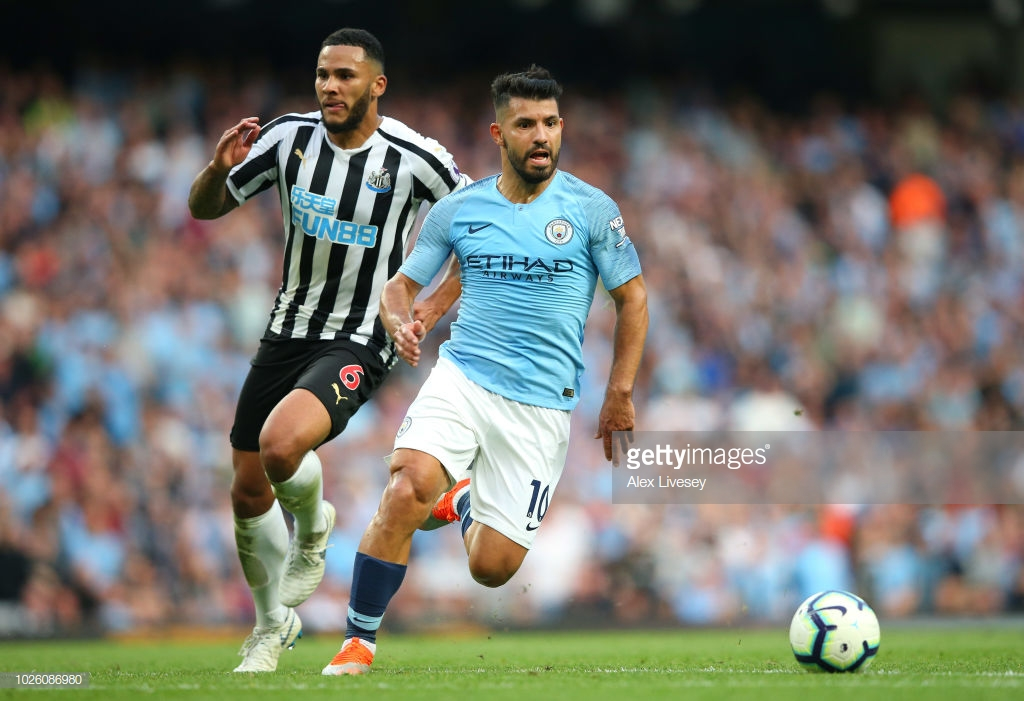 Newcastle United vs Manchester City Preview: Injury-riddledMagpies looking to shut out rampant City