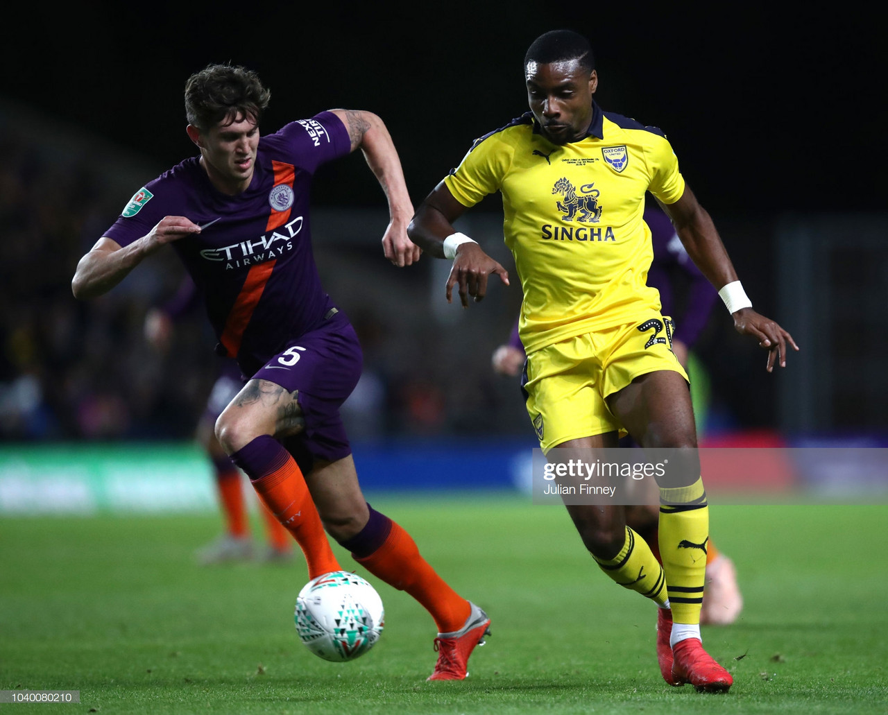 Oxford United vs Manchester City Preview: Holders looking to avoid Carabao Cup upset