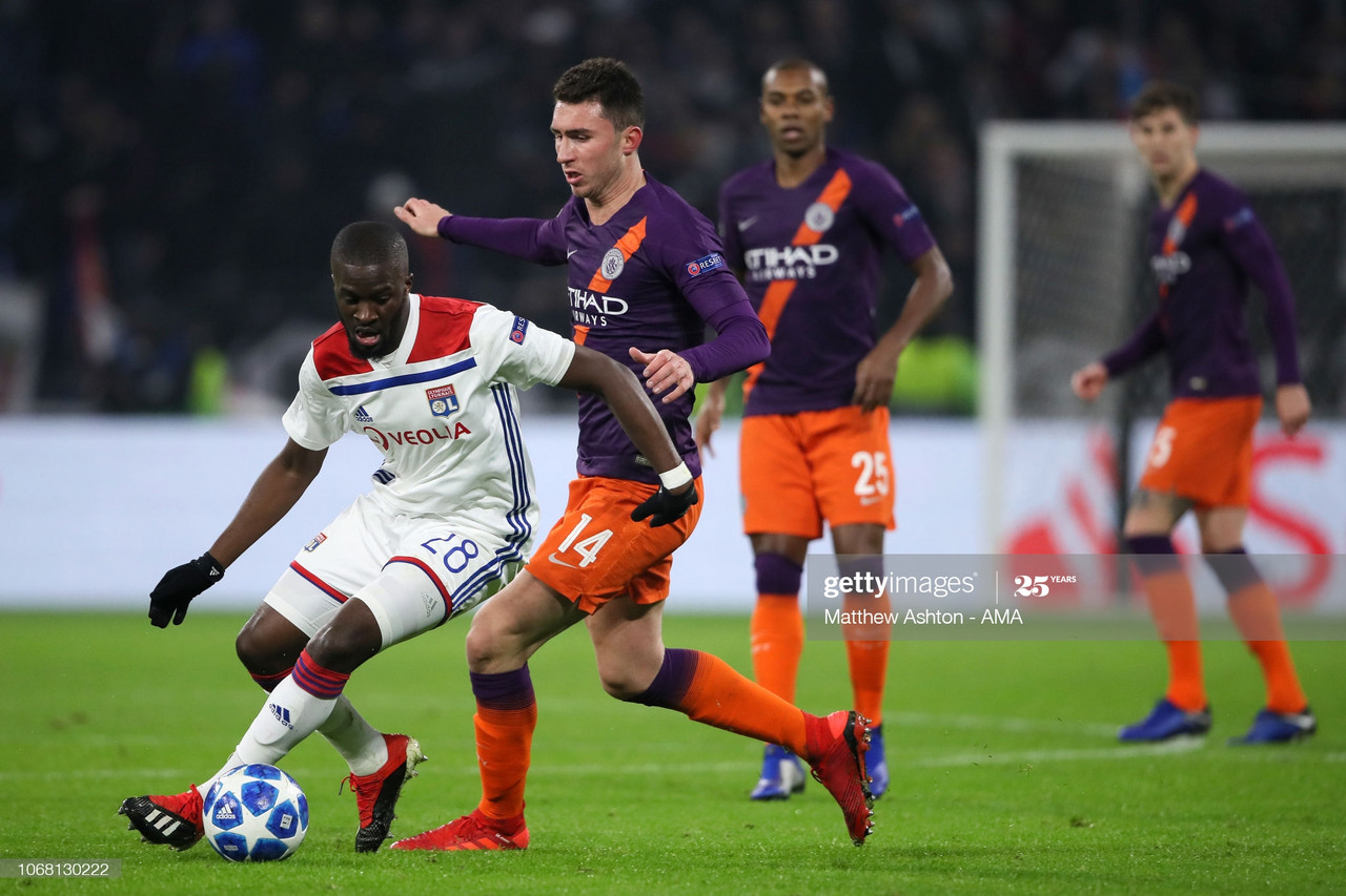 Manchester City vs Lyon Preview: The last eight culminates in Lisbon as City aim to make the semi finals