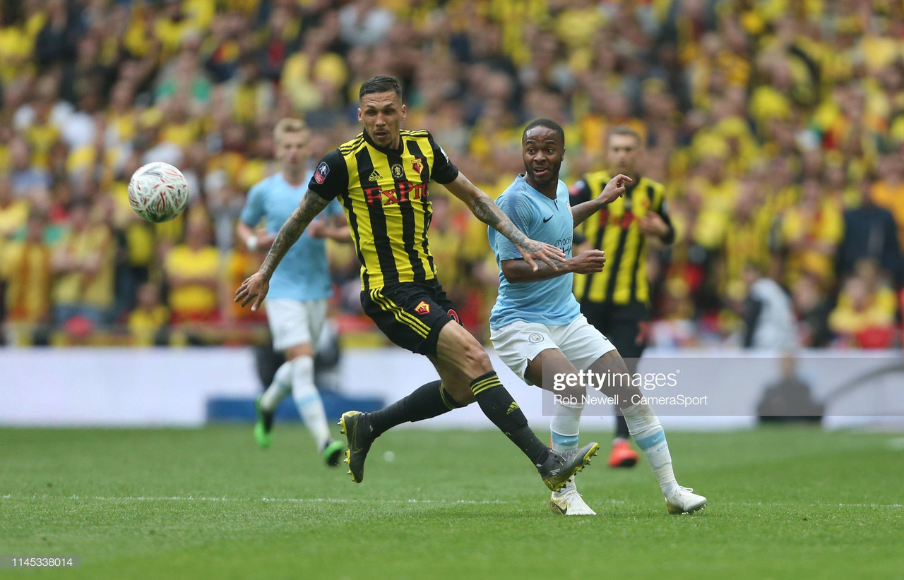 Manchester City vs Watford Preview: Blues looking to get back on track