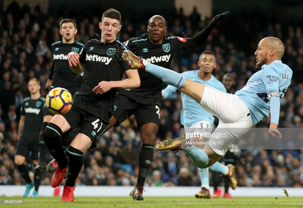 Manchester City vs West Ham United Preview: Pellegrini looks to put dentin former clubs title hopes