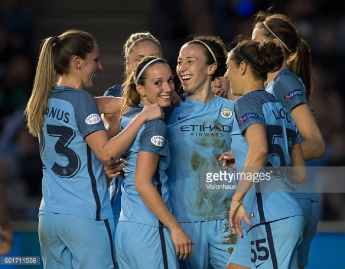 Man City vs Olympique Lyonnais Preview: Hosts look to topple the giants of Europe in Women's Champions League