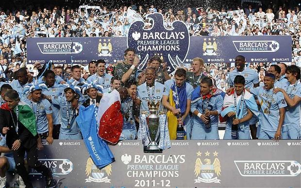 Premier League 2012-2013: El Manchester City, a confirmar su ciclo de triunfos