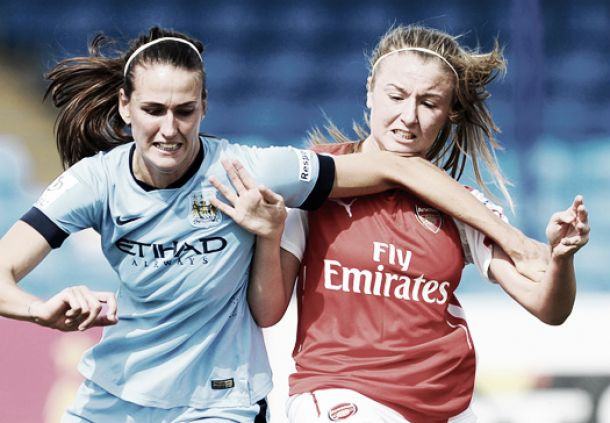 Manchester City Women vs Arsenal Ladies: Gunners out for revenge on City's new home league opener