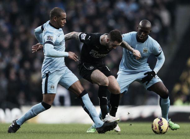 Premier League: Mangala, Fernando, Falcao e Di María na lista dos flops