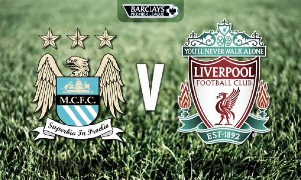 Premier League: Manchester City e Liverpool lutam pela vitória